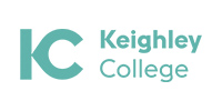 Keighly collage logo
